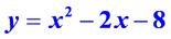 Как построить график квадратичной функции с модулем